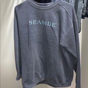 Seaside sweatshirt